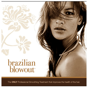 Brazilian Blowout Dayton