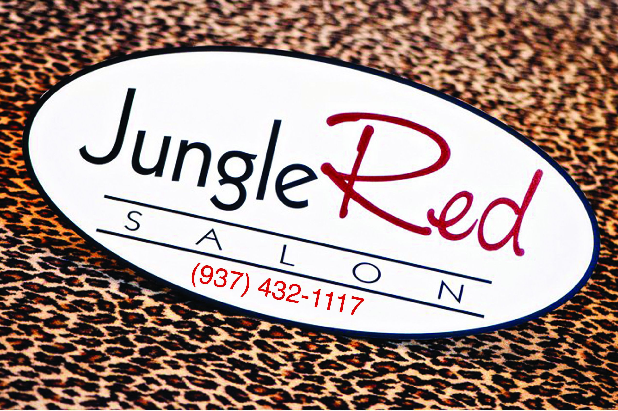 Jungle Red is Turning 10!!